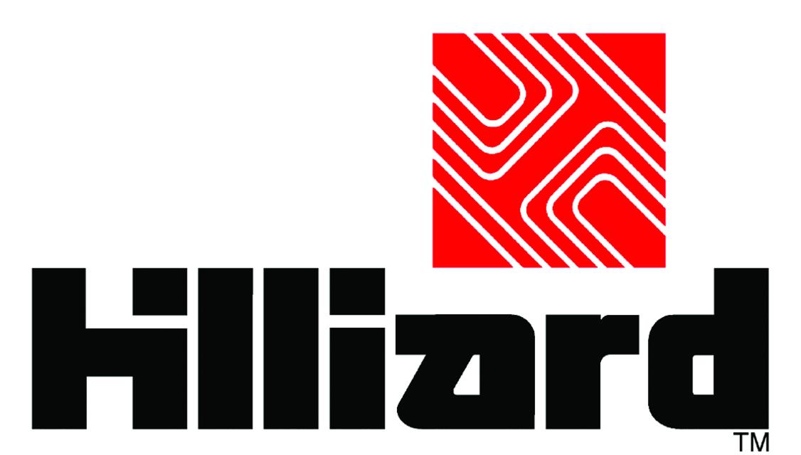 The Hilliard Corporation, USA