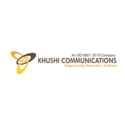 Khushi Communications Pvt Ltd